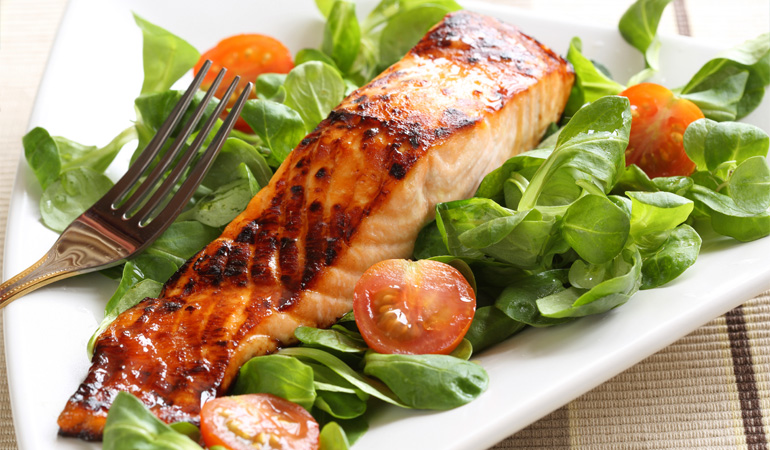 Omega-3 Fats, Foods, and Supplements