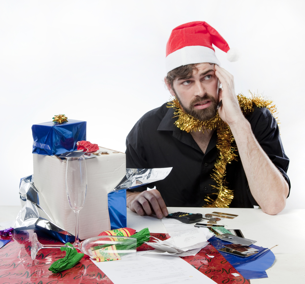 Tips to Reduce Stress and Avoid Weight Gain through the Holidays