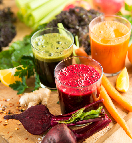 Juicing, Blending, and the Cleanse: Healthy Options or Just Another Diet Trap?