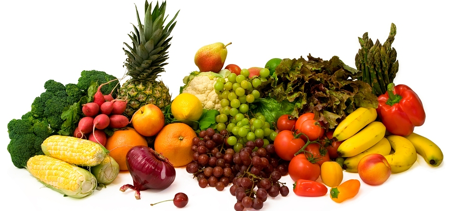Take the June Fresh Fruit and Vegetable Quiz!