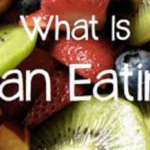 Three Easy Rules For Clean Eating