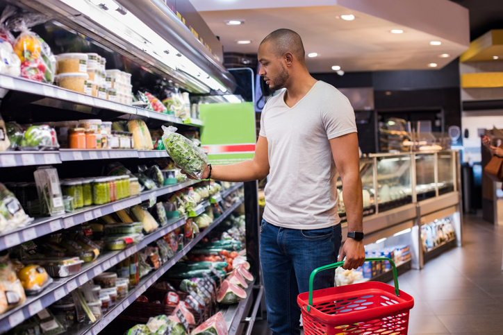 Ten Tips on How to Read a Food Label